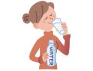水分摂り方