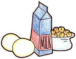 卵牛乳大豆