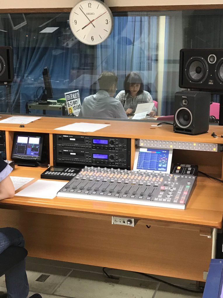 がんについて茨城放送でお話します。