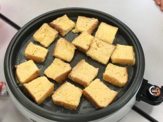 甘酒で作るフレンチトースト