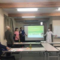 岩井グリーン歯科健康セミナー